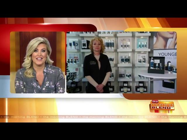 Illume RX Skincare Products on Morning Blend - TMJ4-TV