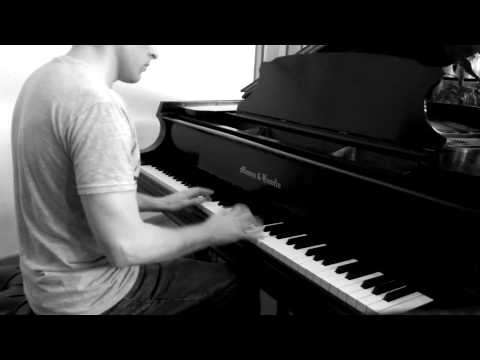 The Ring In Return Piano Cover (interlude After The Light And The Glass) Coheed And Cambria