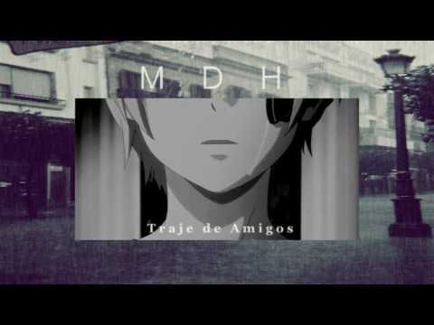 MDH- TRAJE DE AMIGOS 👥💔🖤 Prod by RIVZ MDH