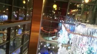 Витязь Гладких. Кривое Зеркало. ТРК Колизей Атриум Пермь