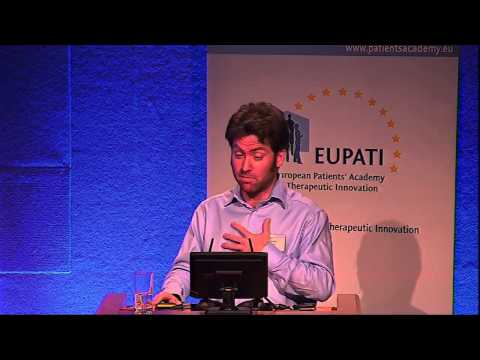EUPATI Dublin Workshop 2015 - 7 - Communication & Social Media