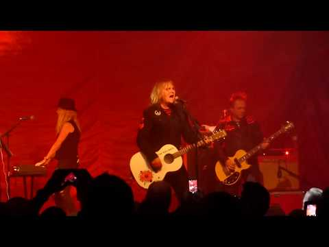 The Alarm: Strength Live In Glasgow May 2017