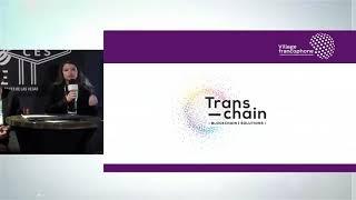 TransChain : La blockchain garantie la traçabilité des bières craft