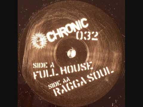 Drumagick - Ragga Soul