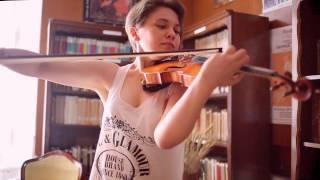 Malina Ciobanu & Alexandra Dinu - Capriciul nr. 24 Paganini