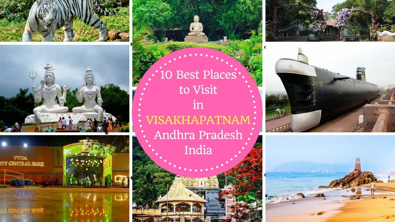 10 Best Places To Visit In Visakhapatnam Sightseeing Visakhapatnam Tourist Places