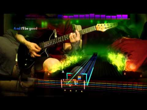 Rocksmith 2014  DLC  Guitar  The Black Keys Your Touch