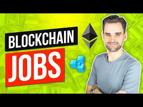 How to Get a Blockchain Developer Job