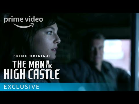 The Man in the High Castle - Resistance Radio | Prime Video