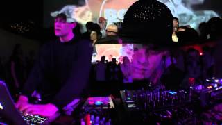 Torus Boiler Room X Rotterdam Beats Live Set