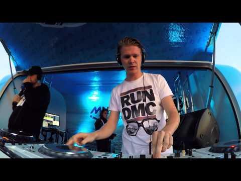 MNM: Start To DJ - AVALONN - Set kwartfinale