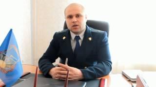 Об опасности заброшенных шахт на территории города Кировска