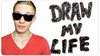 Draw My Life - ChrisTezz