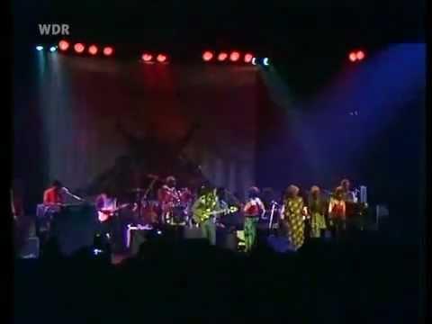 Bob Marley - Revolution. Alemanha 1980 - Legendado.