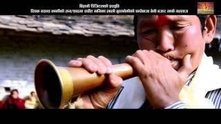 Dhaulagiri, Anchalko panche baja, Beni bazzar mathi mallaja by Lali budhathoki & Dipak basanta karki