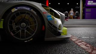 Gran Turismo Sport Official Closed Beta Trailer