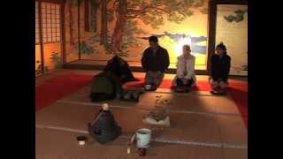 บาลาซาน นวรัตน์ Balazan Navaratna  นิติภูมิและลูกสาว (น้องบิว มุก มายด์) วิธีทานชาแบบญี่ปุ่น