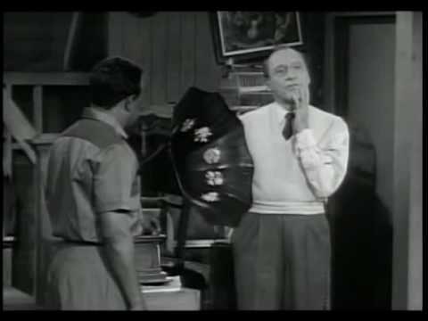 Jack Benny Program: Jack Becomes a Surgeon (Guest Mel Blanc)