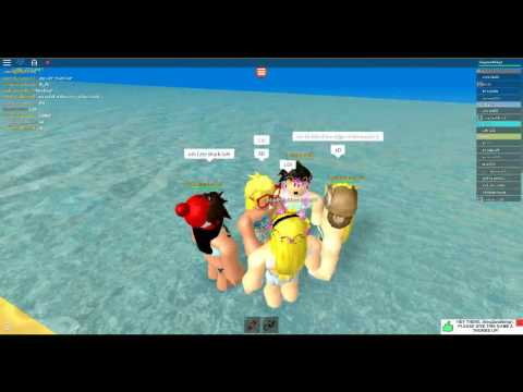Roblox 1999 Youtube The Shark Attack Of 1999 Roblox Roleplay Youtube