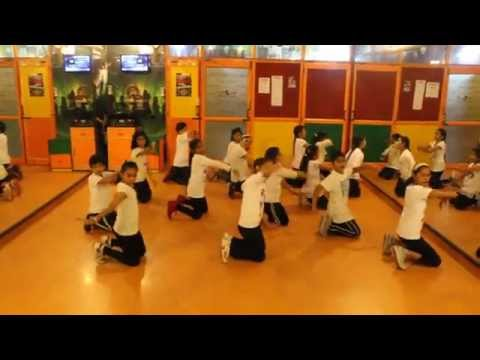 INDIA WAALE | HAPPY NEW YEAR Dance Steps By Step2Step Dance Studio