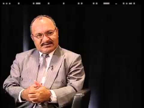 Tok Piksa 20-01-13 | Interview With Prime Minister Peter O'Neill