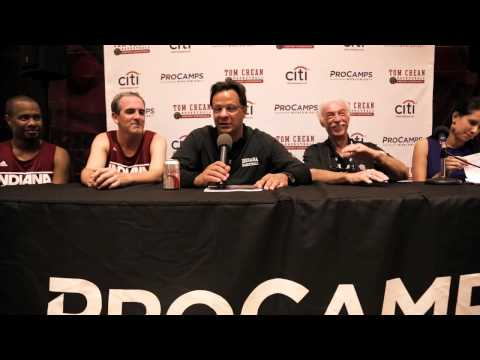 2013 Tom Crean Basketball Fantasy Experience Highlight Video