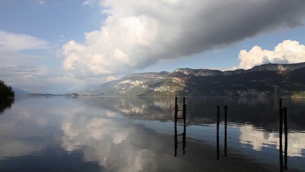 Le Lac Poème De Lamartine Youtube