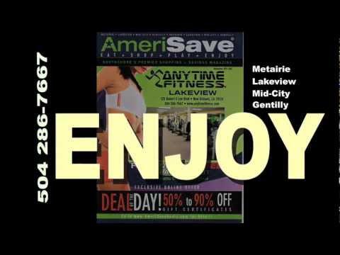 AmeriSave Coupon Magazine - The Premier Shopping and Savings Coupon Magazine
