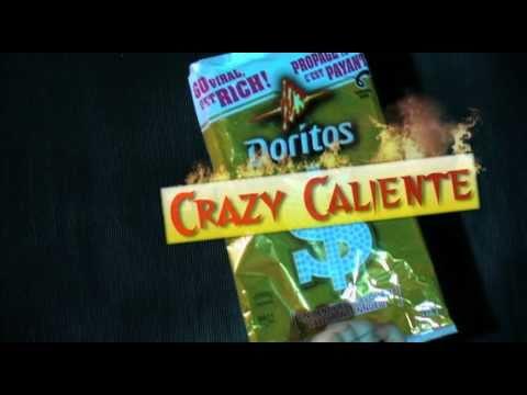 """""""THE"""" Banned Doritos Trailer"""