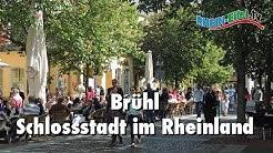 Brühl | Stadt, Sehenswürdigkeiten | Rhein-Eifel.TV