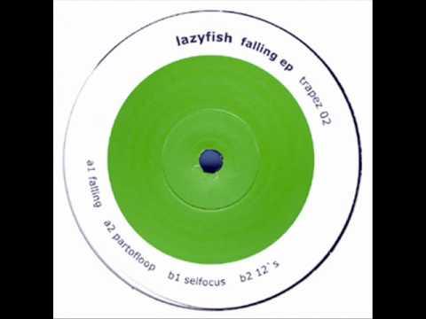 Клип Lazyfish - Falling