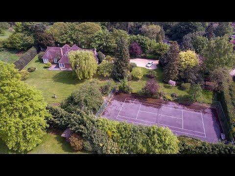 Pool Court, Sonning on Thames, Berkshire, RG4 6UR