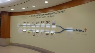 Mercy Health: A shared legacy of compassionate care