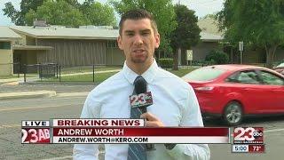 McKinley Elementary School lockdown