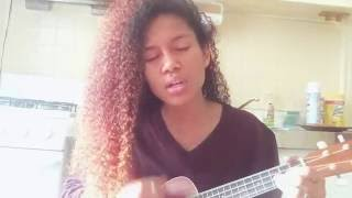 River - Bishop (ukulele cover)