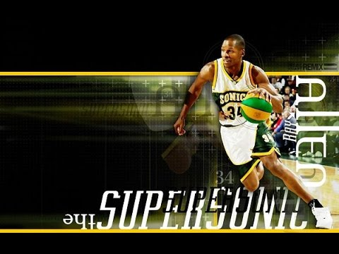 Top 10 NBA Clutch Performers Of All Time