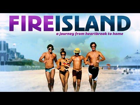 Fire Island | POLSKI LEKTOR | Darmowy Film Fabularny | Cały Film | Komedia Romantyczna | LOVE STORY