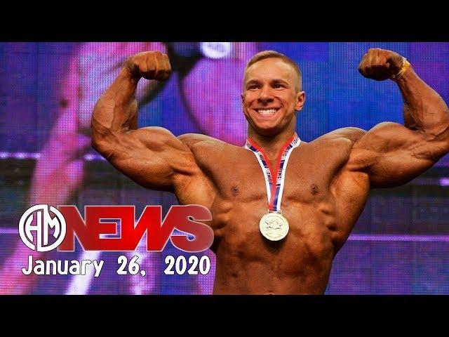 «Bodybuilding All Time» представляет Виталия Угольникова, команда SPORTLIFE.