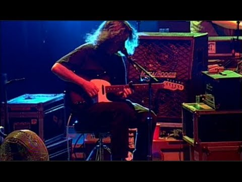 WIDESPREAD PANIC - Mikey webisode
