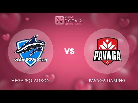 Vega Squadron vs Pavaga Gaming vod