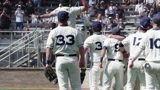 HIGHLIGHTS | Baseball vs Cincinnati