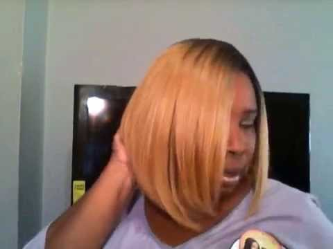 New Born Free Cutie Smart Lace Part Wig CTS109