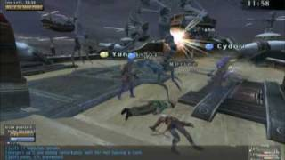 [Final Fantasy XI] Chains of Promathia 6.4 (Part 3) : Ultima Weapon