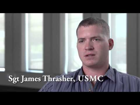 Part 1: Overcoming PTSD and Preventing Suicide through Transcendental Meditation in the Military