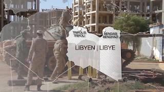 Libyens schwieriger Neuanfang (Doku 2018)