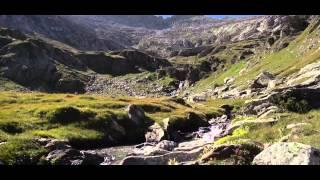 Aussois en Vanoise, l'été dans un village de montagne