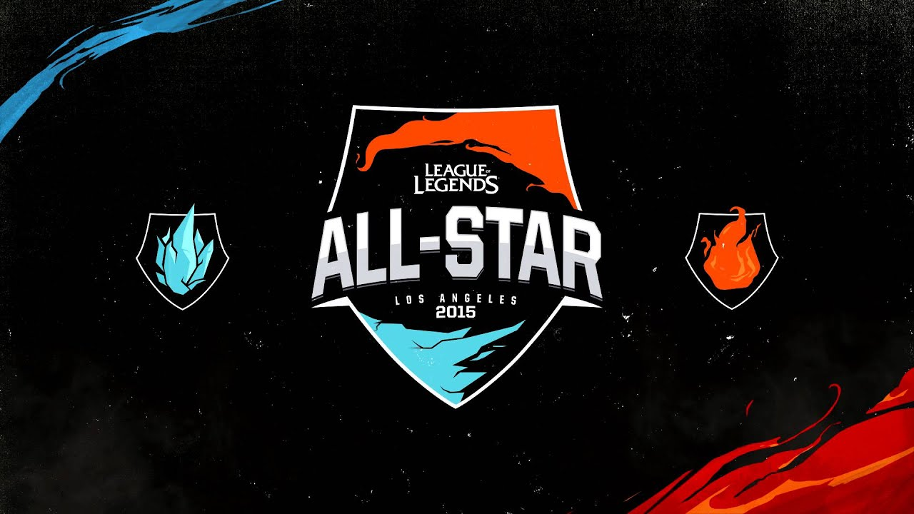 All-Stars 2015 Theme League of Legends