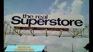 the real Superstore | Before the Internet