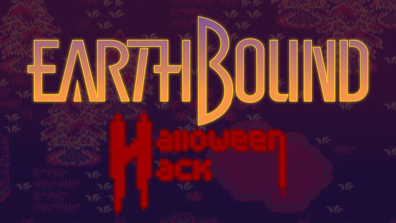 Synchronicity (SPC Version) - EarthBound Halloween Hack