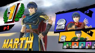 Gambar cover What if 8 Marth collided?